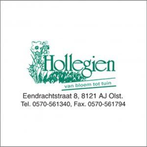9. HOLLEGIEN